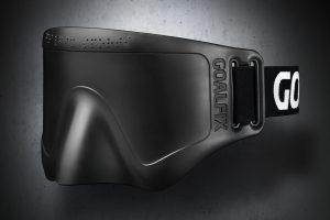 Goalfix Eclipse eyeshade side