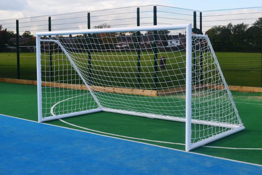 Blind Soccer Equipment