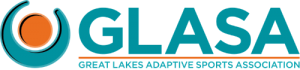 Great Lakes Adaptive Sports Association Logo