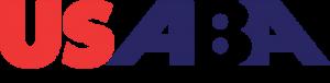 USABA Logo